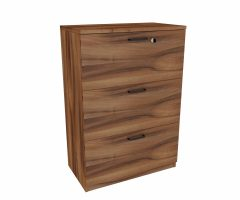 ES File Cabinet x3