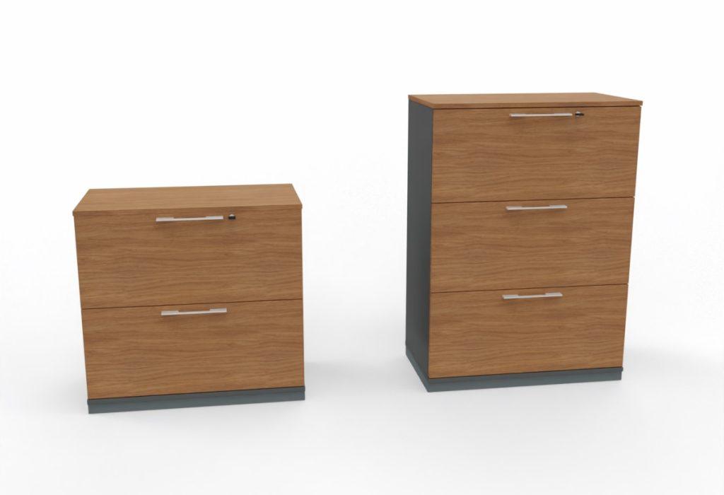 SQ-M-File cabinets mel-ven 800