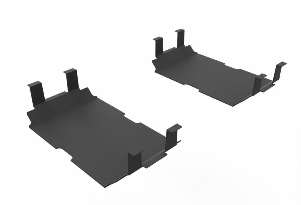 SQ-M-cable man plastic